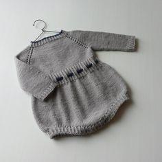 «Vriompeisenlekedrakt  teststrikket for flinke @shes_knitting »