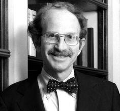 Stanley N. Katz, President, 1986-1997