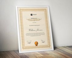 #Certificate #Design Certificate Format, Printable Certificates, Certificate Design, Certificate Templates, Cover Letter For Resume, Cover Letter Template, Letter Templates, Certificate Of Appreciation, Certificate Of Achievement
