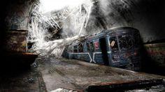 #3d #abstract #junk #train #hd_wallpaper #photography.