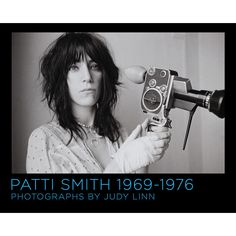 Patti Smith 1969 - 1976