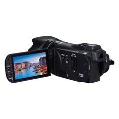 Handycam : Canon Vixia HF G10