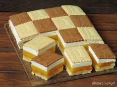 Brownie Cookies, Cornbread, Tiramisu, Ale, Cooking, Ethnic Recipes, Food, Kuchen, Millet Bread
