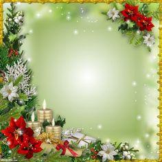 Christmas Border, Christmas Frames, Christmas Background, Christmas Pictures, Christmas Flyer, Christmas Greetings, Clipart Noel, Christmas Tree Wallpaper, Decoupage
