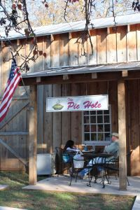 The Pie Hole, Roswell, GA.
