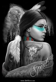 DIY Diamond Painting Indian Girl and Wolf Super Discounted Price: Moving Fast At This Price & FREE Worldwide Shipping Just For Craft American Indian Girl, Native American Girls, Native American Pictures, Native American Wisdom, Native American Beauty, Native American Drawing, Native American Tattoos, Native American Paintings, Native Drawings
