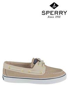 Sperry | Bahama | Boat shoes | Beige | MONFRANCE Webshop