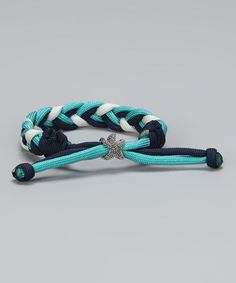Take a look at this Beached Rescue Bracelet by Rescue Bands on #zulily today!