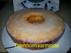 Recetas para tu Thermomix - desde Canarias: Bizcocho de limón