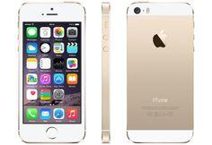 Apple iPhone 5S 16GB Argento