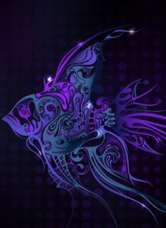 Purple My Favorite Color Things Stuff Art Love