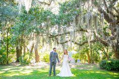 Navy, Pink + Coral Legare Waring House Wedding // Dana Cubbage Weddings // Charleston SC Wedding Photography