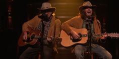 Jimmy Fallon Sings With Neil Young As Another Neil Young