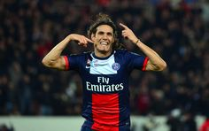 Manchester City and Chelsea target Edinson Cavani | Readers Mail
