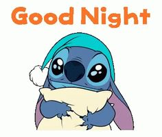 The perfect Bedtime GoodNight Stitch Animated GIF for your conversation. Discover and Share the best GIFs on Tenor. Cartoon Wallpaper Iphone, Cute Disney Wallpaper, Cute Wallpaper Backgrounds, Cute Cartoon Wallpapers, Lilo En Stitch, Lilo And Stitch Quotes, Disney Stich, Stitch Drawing, Stitch And Angel