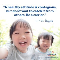 It's time to get this week started, and hopefully with a great attitude! When you project positivity, those around you will surely notice and hopefully become inspired to change their attitude as well.