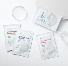 面膜 i nail designs - Nail Desing Medicine Packaging, Homemade Facial Mask, Anti Aging Mask, Clinic Design, Cosmetic Design, New Cosmetics, Skin Mask, Cosmetic Packaging, Packaging Design Inspiration