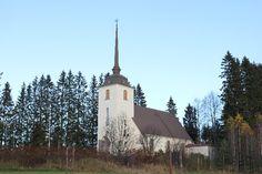 Pyhäselän kirkko