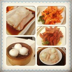 Located in China Town, this place is famous for it's special Liu Sha Bao (Egg Yolk & Custard Buns)
