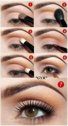 Maquillaje Natural  Makeup