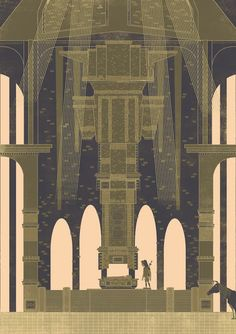 JAMES GILLEARD: SHADOW OF THE COLOSSUS