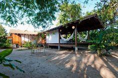Casa de Praia de Itamambuca, Ubatuba   Eduardo Martins de Mello