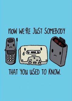 I remember. Do you?