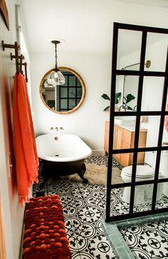 Small bathroom renovation costs Modern Small Bathrooms, Bathroom Design Small, Bathroom Designs, Modern Bathroom, Bathroom Renovations, Home Renovation, Bathroom Ideas, Bathroom Cost, Bathroom Showers
