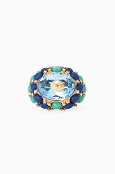 Tesserae Ring