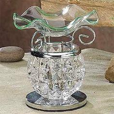 StealStreet SS-A-58803 Square Glass Aroma Oil Burner, Clear by StealStreet, http://www.amazon.com/dp/B002WPJHWS/ref=cm_sw_r_pi_dp_PziGqb1KWQ6S1