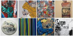 Toronto's ArtBomb, Bringing Canadian Art To Canadian Art Lovers!  ArtBomb Daily Auction Pieces