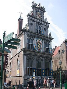 Westfries Museum - Hoorn
