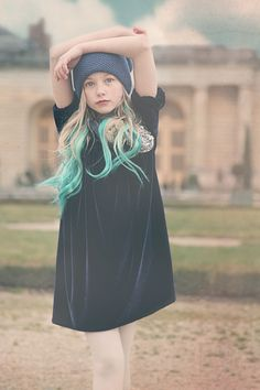 NORO Kidswear Photo bt WANDA KUJACZ