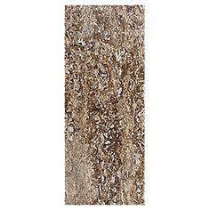 Noche Veincut Travertine 8 x 20 in. Travertine Tile, Kitchen Tiles, Design Consultant, Free Design, Tile Floor, Flooring, Wall, Color, Colour