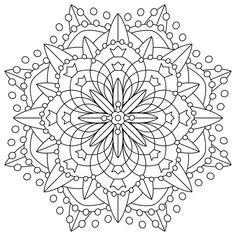 PENUP Mandala Coloring Pages, Coloring Book Pages, Coloring Pages For Kids, Coloring Sheets, Embroidery Patterns, Hand Embroidery, Doodle Pages, Whole Cloth Quilts, Color Me Beautiful