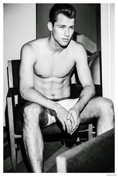 The Great Escape: Kacey Carrig Goes Casual & Rustic with