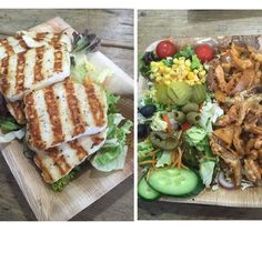 Grilled halloumi peri peri steak and chicken strips with more #cheese! #ketofriendly #keto #ketouk #ketogenicdiet #lchf #lowcarbhighfat #lowcarb #atkins #atkinsuk #eatfatlosefat #fatty #urbangrille by elizgmiller