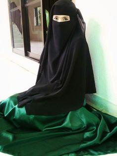 Hijab - Niqab