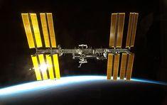 Cosmonauta planea aprender a tocar flauta peruana en la EEI