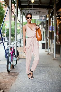 casual jumpsuit outfit