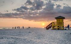 Sunset Photography Tips (Siesta Key, Fl)