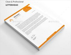 Free Letterhead Templates Microsoft Word Company Designs Sample Example  Format Download | Home Design Idea | Pinterest | Free Letterhead Templates  And ...  Best Free Letterhead Templates