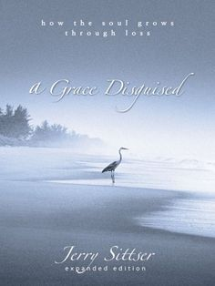 A Grace Disguised: How the Soul Grows through Loss by Jerry Sittser, http://www.amazon.com/dp/B001UFMUE8/ref=cm_sw_r_pi_dp_KaeVrb1DD1G1Y