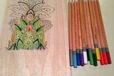 Coloring+Book+Patterns+on+Wood
