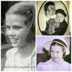 Grace the beautiful girl