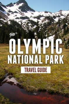 Here's the ultimate Olympic National Park Travel Guide. Learn how to do Olympic in 3 days from our AAA travel editors.