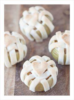apple pie in an apple
