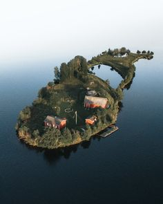 Little Island, Finland : MostBeautiful