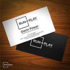Create a powerful and inspiring logo and business card for singer the next global advertising agency identity by halona business card colourmoves
