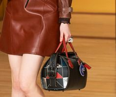 Check Out All the Bags from Coach's Fall 2016 Runway Show and Shop Some of the Best Pieces Now